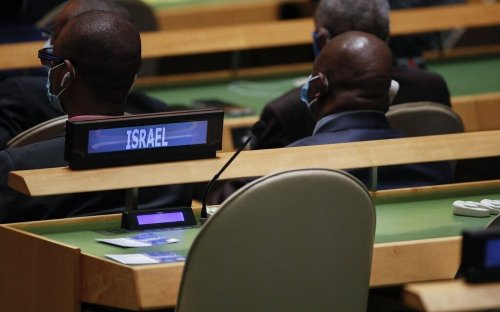 UN set to commemorate controversial Durban conference, with 31 states boycotting