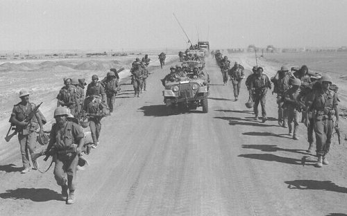 4 lessons from the Yom Kippur War