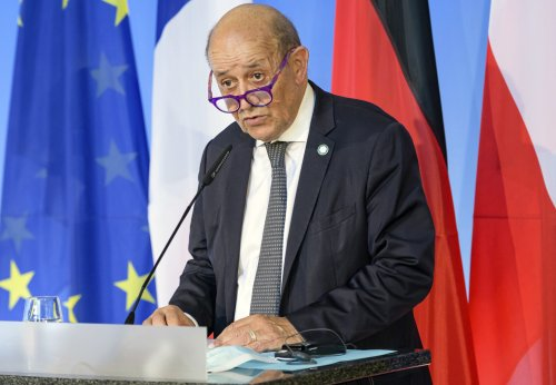 France recalls envoys from US, Australia in anger over nuclear sub deal