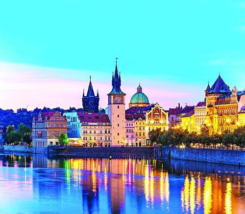First online-only Jewish centre opens in Prague