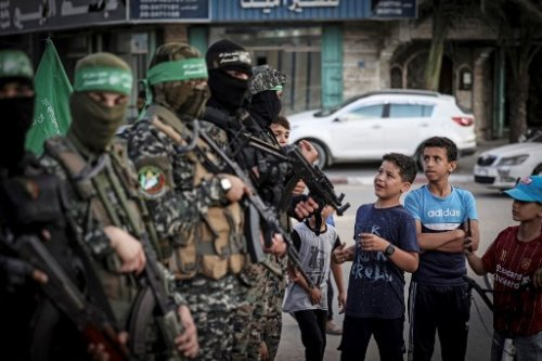 IDF prepared for fresh Gaza conflict amid tensions over Jerusalem flag march