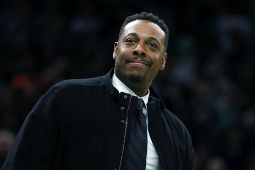 NBA great Pierce lauds Shabbat in racy video that preceded firing