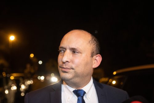 Naftali Bennett made himself a kingmaker, but will there be a coronation