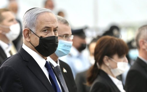 Out of tricks, Netanyahu again denied a government — because of his own voters
