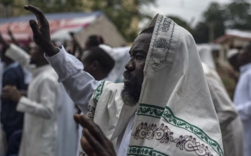 The Igbo Hebrews and their struggle against anti-Semitism