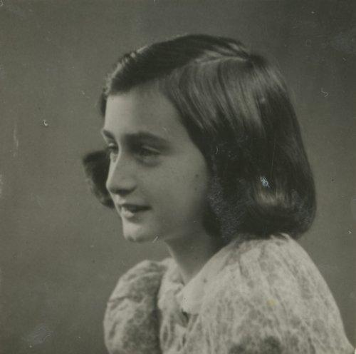 What We Joke About When We Joke About Anne Frank