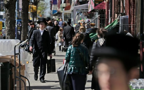 Israeli and American Jews know little about each other, new study finds
