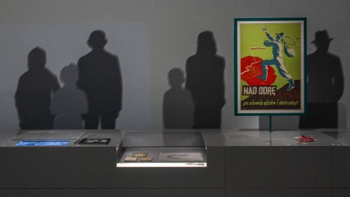 Museum gingerly explores suffering of Germans who fled eastern Europe after WWII