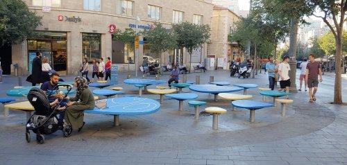 Takeaways from a visit in Jerusalem