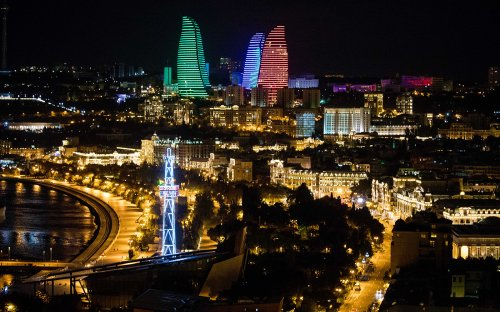 Azerbaijan opens first trade office in Israel to boost economic ties