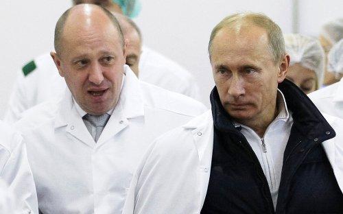 Le « Groupe Wagner », des soldats de l'ombre au service de Poutine