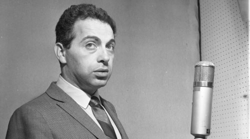 What made Jackie Mason great — and controversial • Gristedes sanctions Ben & Jerry's • Anti-Israel protest fizzles