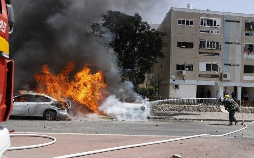Yet another deepening round of conflict shows Israel still unable to deter Hamas