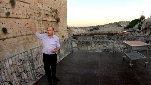 Unity government to approve egalitarian plaza at Kotel frozen by Netanyahu