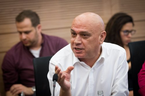 Regional Affairs minister shifts focus to expand ties between Israel, PA