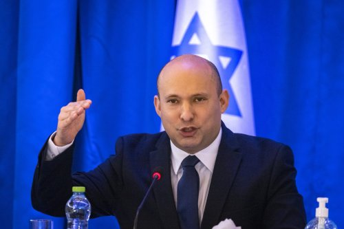 Bennett defends booster shots, says US to soon follow Israel with widespread use