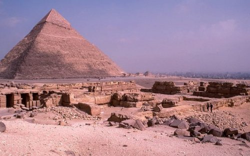 Passover in Egypt: Did the Exodus really happen?