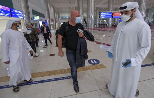 Israel issues 'severe' COVID travel warning to UAE