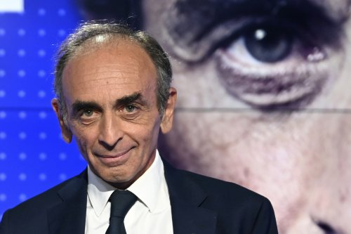 Far-right Jewish pundit worries French Jews as he dictates presidential race