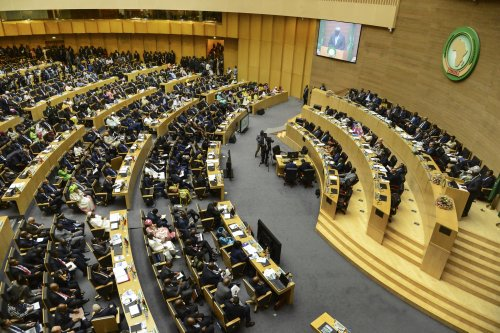 Israel to join African Union as observer after being kept out for 2 decades
