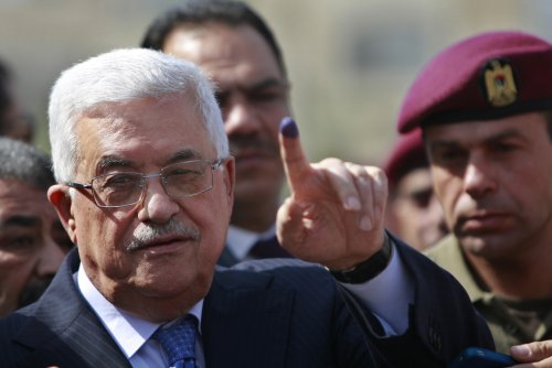 Palestinian officials: No elections without participation of East Jerusalem