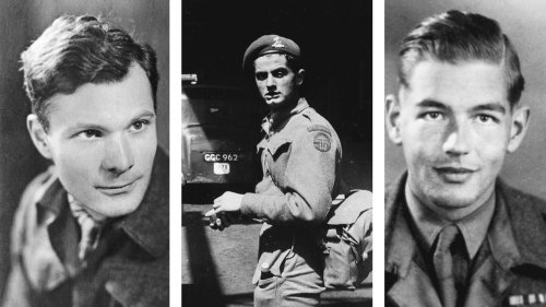 Secret WWII Jewish British military commandos finally come out of the shadows