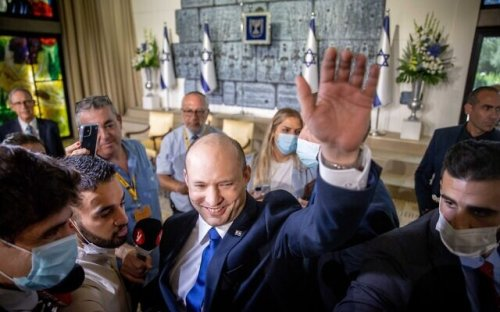 Bennett is poster child for modern religious Zionism