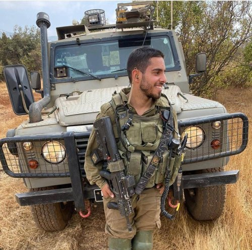 Jeep hit by anti-tank missile in deadly attack was parked in open view of Gaza