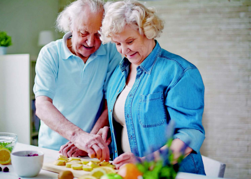 10 nutrition myths for seniors