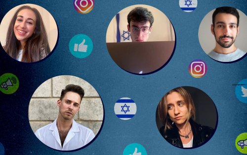 Young US Zionists say they're fighting antisemitism online, but is it effective?