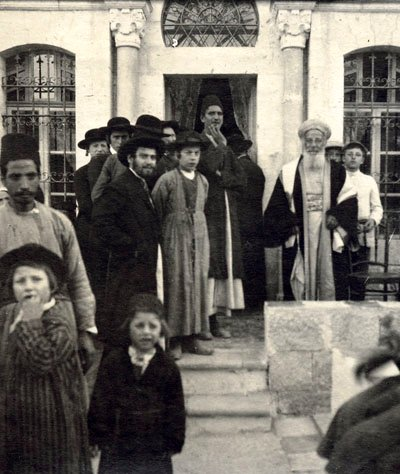 TV series to tell story of Ottoman Jews