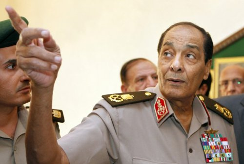 Tantawi, military general who ruled Egypt after Mubarak ouster, dies at 85
