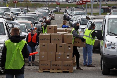 USA : Des députés soutiennent la distribution d'aide alimentaire casher et halal