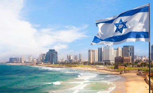 73 reasons to love Israel