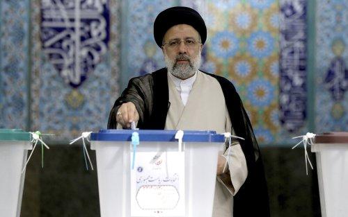Russia, Syria, Turkey and Hamas congratulate Iran's Raisi on election win