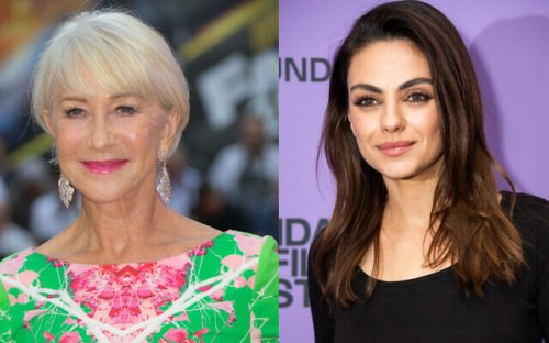 Helen Mirren, Mila Kunis join letter rejecting boycott of Tel Aviv film fest