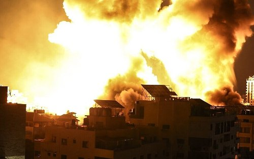 IDF: Over 150 terrorists killed in Gaza fighting, most from Hamas