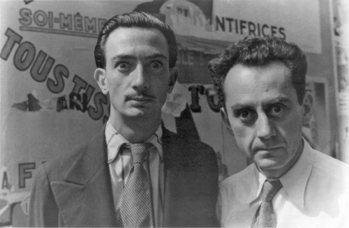 How Dada movement influencer Man Ray ran from the Nazis — and his Jewish roots