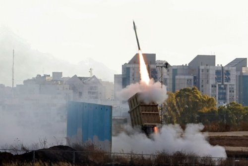 US House overwhelmingly advances Iron Dome funding initially scotched by Squad