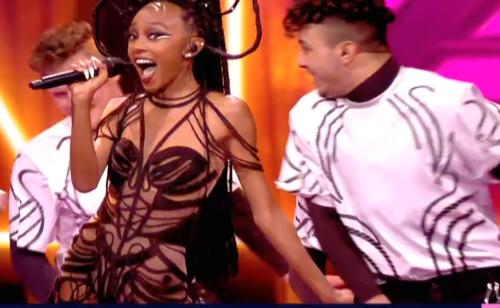 Israel's Eden Alene makes it into Eurovision finals