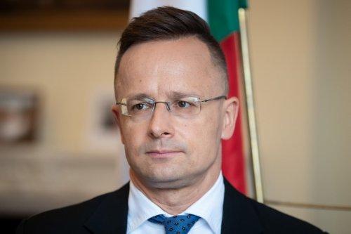 Hungary FM slams EU's 'one-sided' statements on Israel