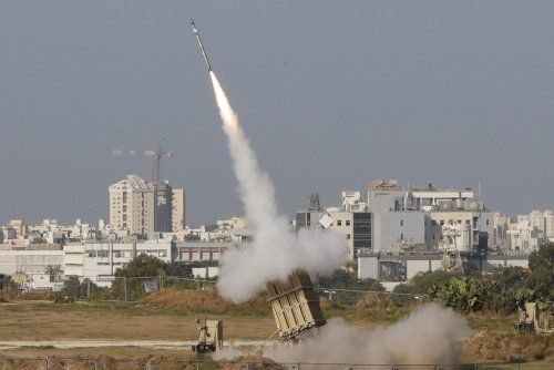 The immorality of Democratic 'progressives' targeting Iron Dome