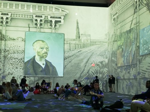 How Vincent van Gogh helped Jews break into the world of art — and vice versa