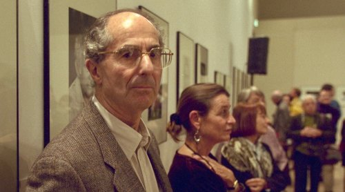 Philip Roth Deserves Better Than a Tarnished Biography