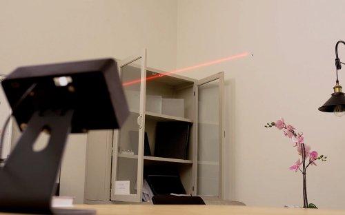 With computer vision, Bzigo creates 'Iron Dome' against mosquitos