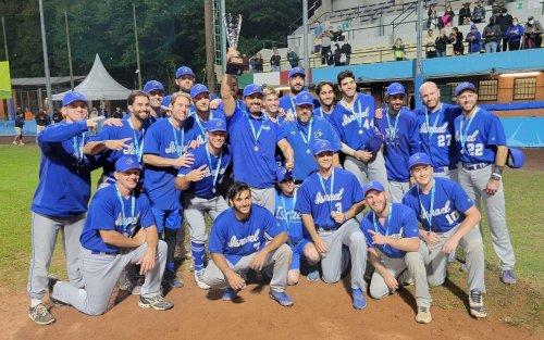 Israeli baseball team wins silver in European Championship, its best result ever