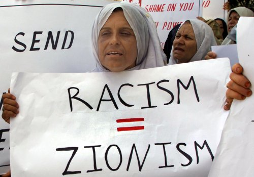 How Durban turned into a 'festival of hate' against Jews
