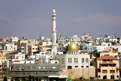 Man shot dead at wedding in Arab town, four others wounded