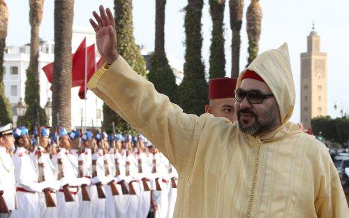 King of Morocco congratulates Bennett on becoming PM; Putin thanks Netanyahu