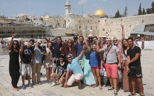 Arik Sadan Tour Guide Israelimousine on LinkedIn: Health Ministry weighing permits to allow tourist groups back into